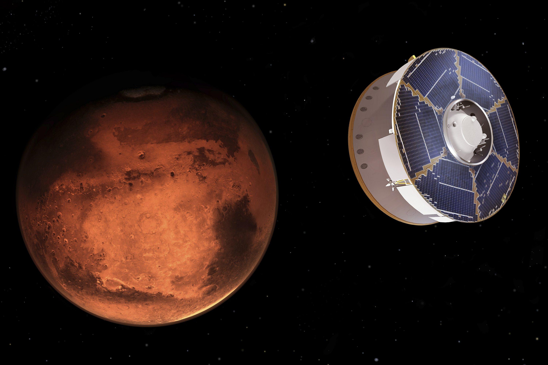NASA rover attempting most difficult Martian touchdown yet – Associated Press