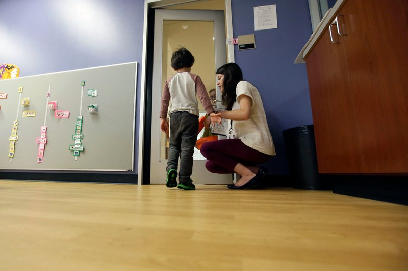 According to a government report, autism gap between black and white children has disappeared