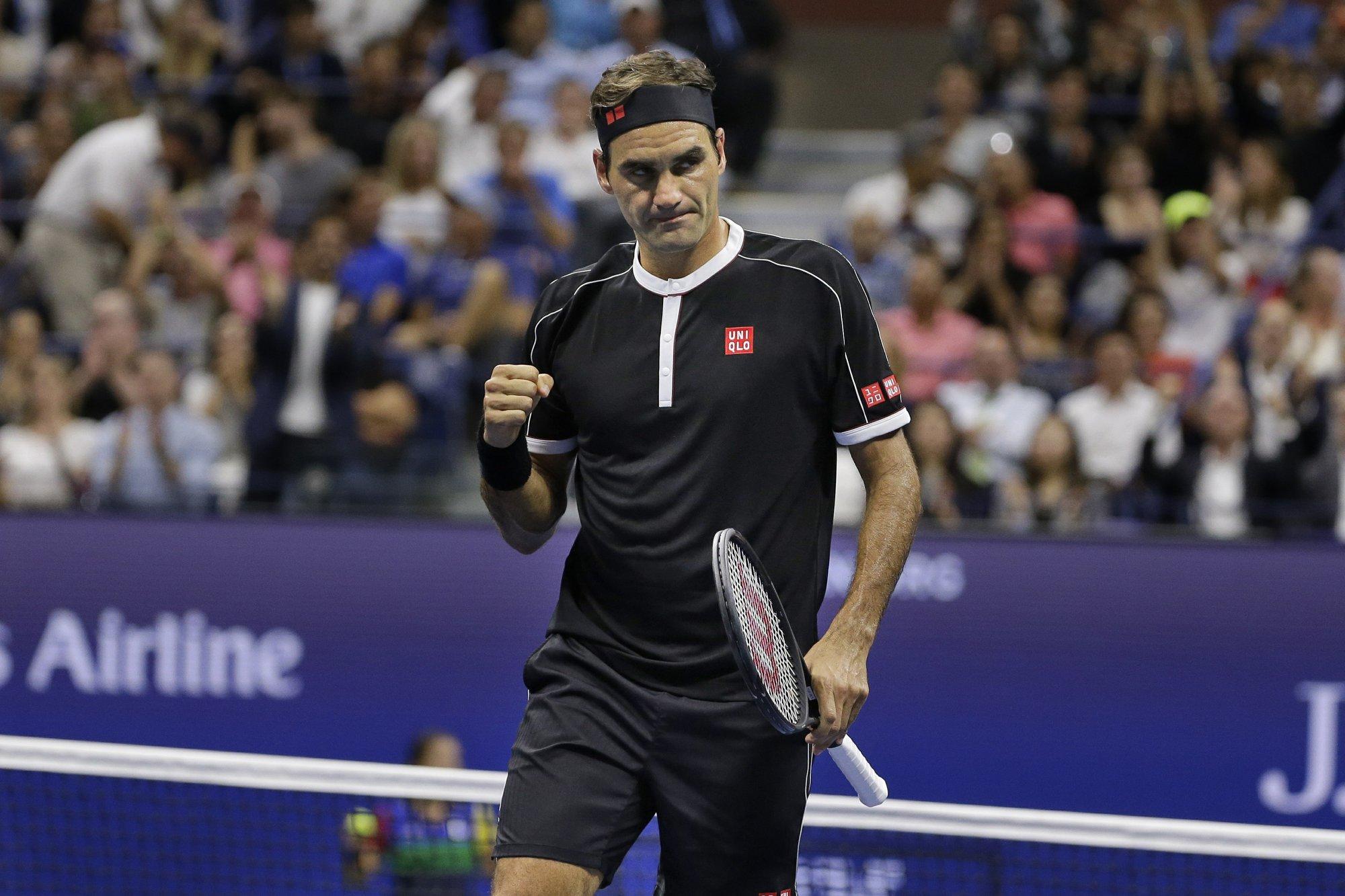 Roger Federer to decide soon on Tokyo Olympic plans
