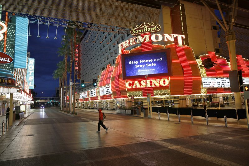 Nevada S 28 Joblessness Is Worst In Us And In State History
