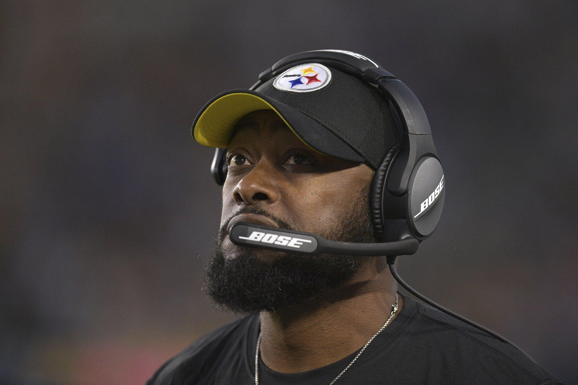 'Fragile' Steelers still optimistic 2019 is salvageable