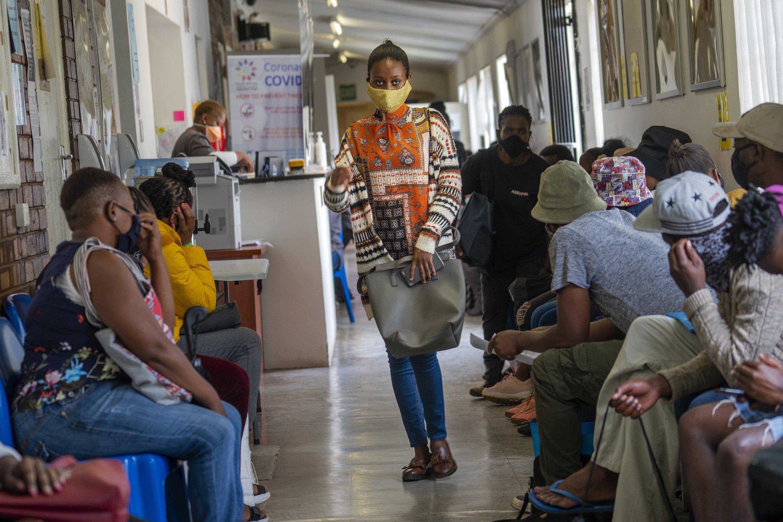Poor countries face long wait for vaccines despite promises