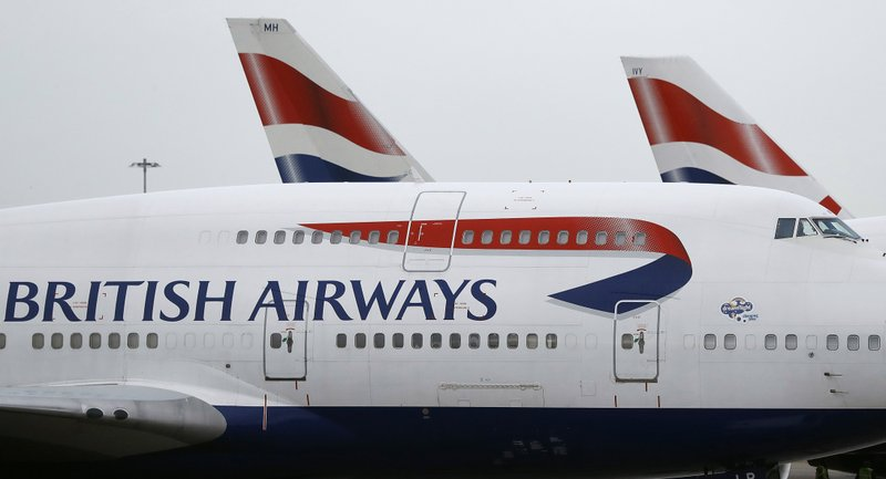 British Airways flight crosses Atlantic in less than 5 hours