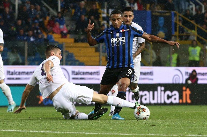 Atalanta Disassociates Itself From Fans Racist Chants