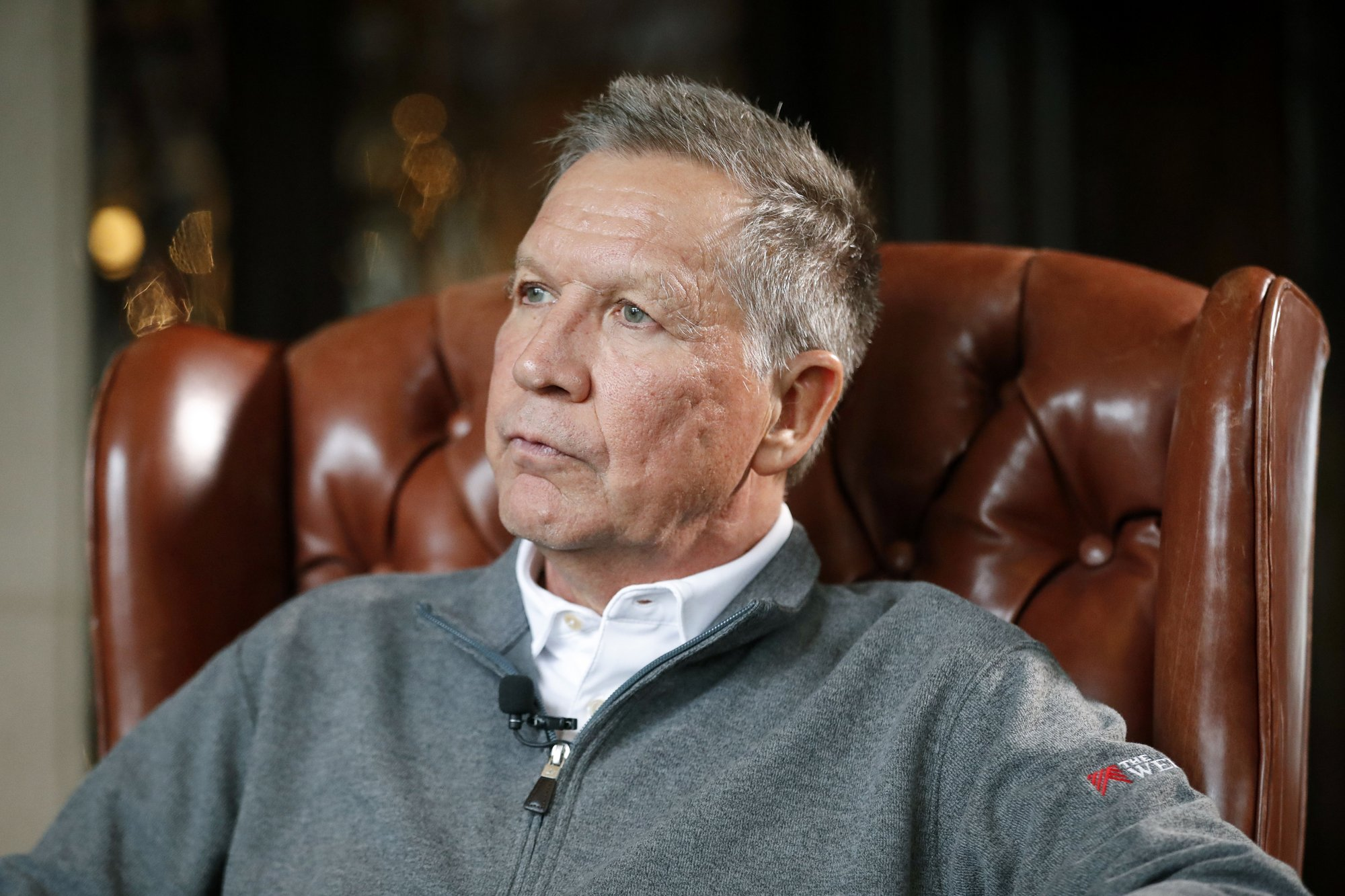 Kasich, Gee group to push opioid settlement toward hospitals