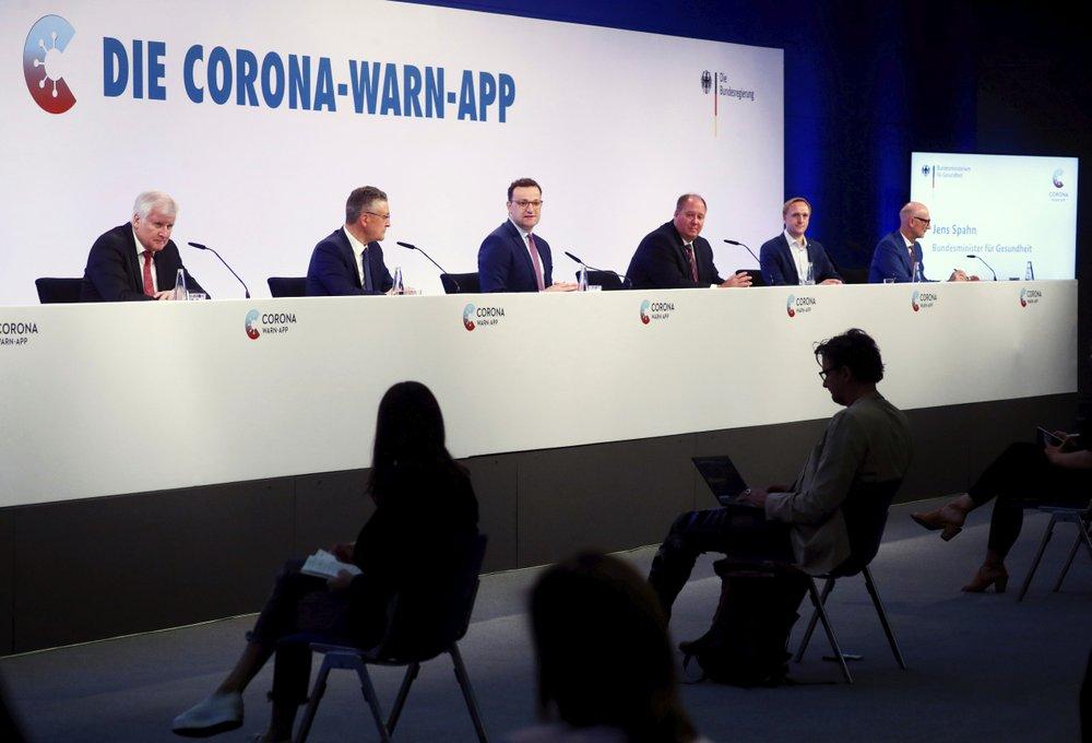 Germany's  Corona-Warn-App Has Been Working Quite Well