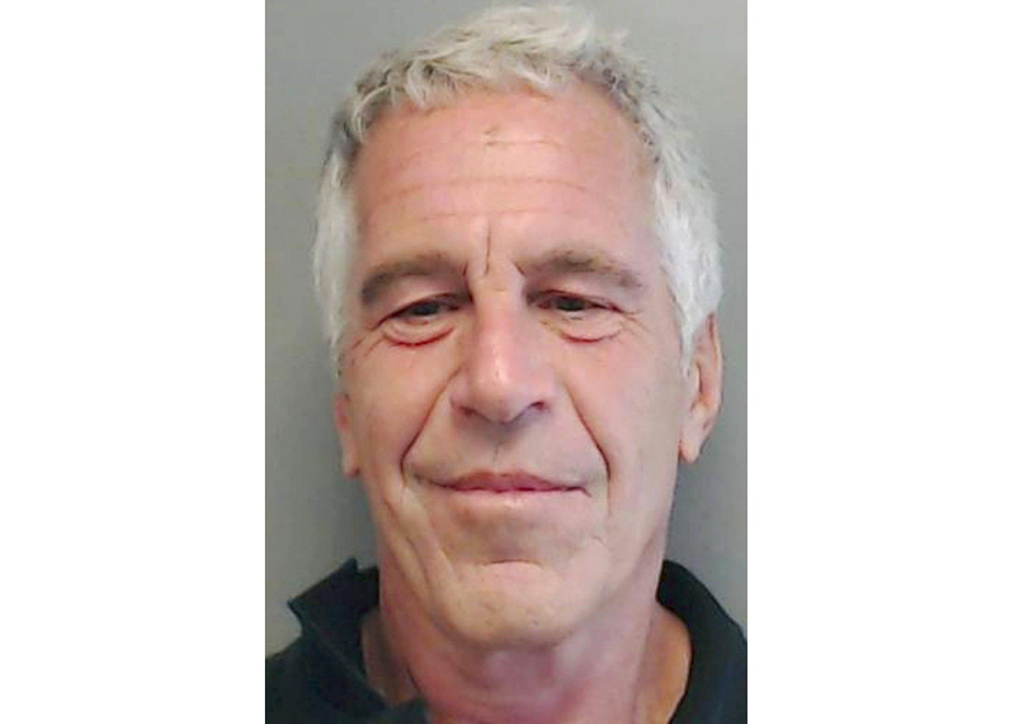 MIT says Jeffrey Epstein donated $800K over 20 years