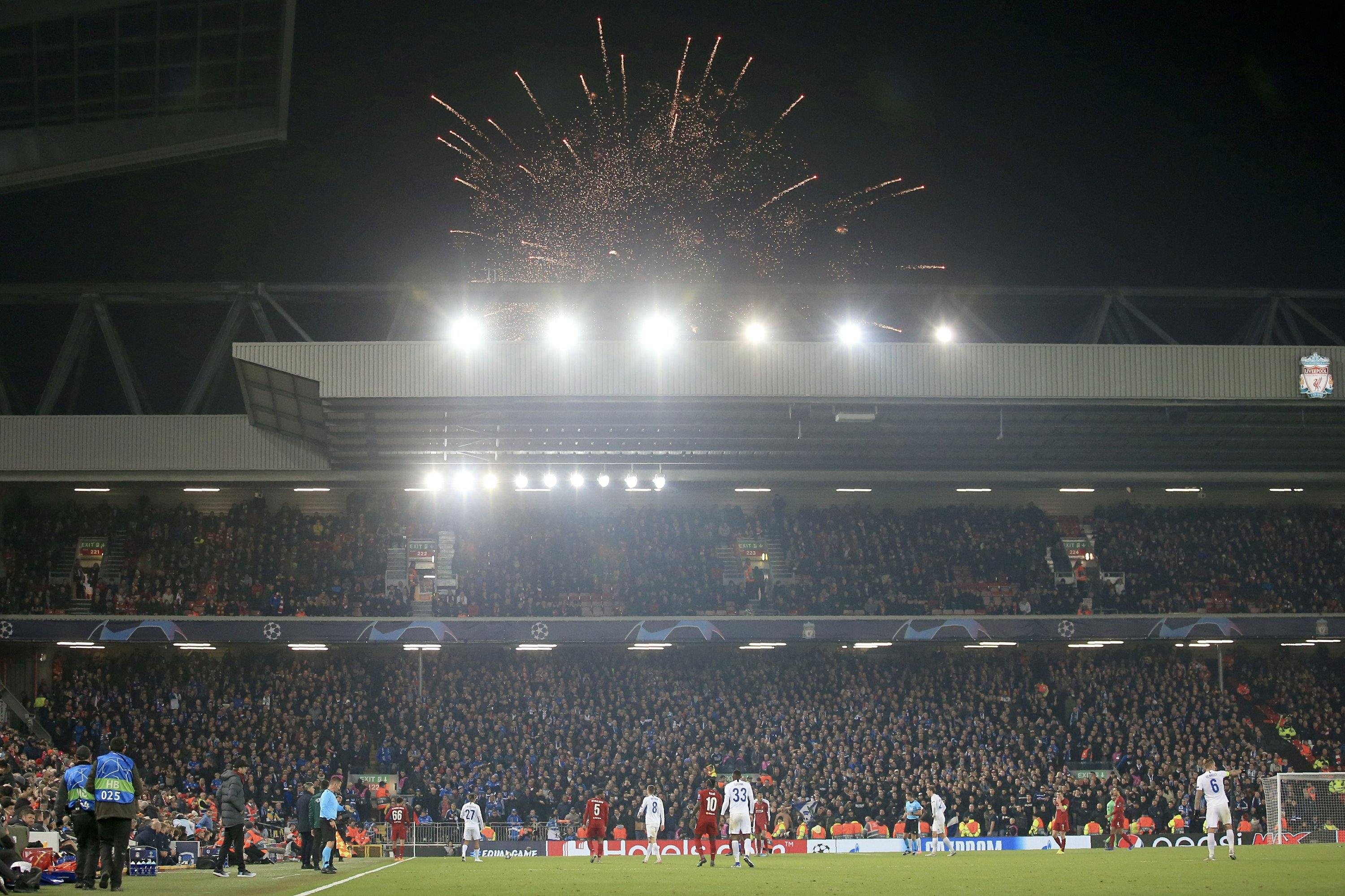 Ap Source Champions League Tv Rights In Britain Kept By Bt
