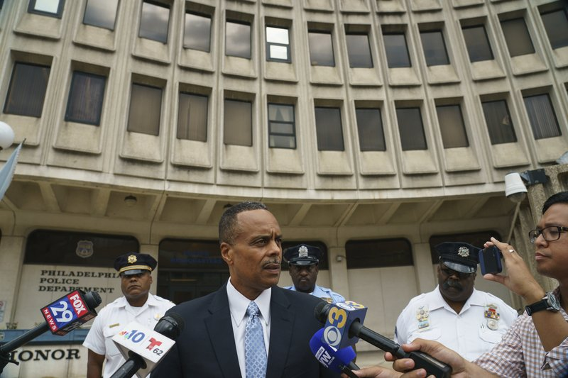Lawyer Philly Female Officers Who Sued Will Be Protected