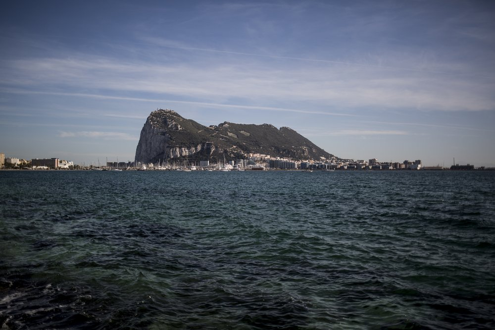 Gibraltar in limbo after Brexit trade deal announcement between the European Union and the United Kingdom