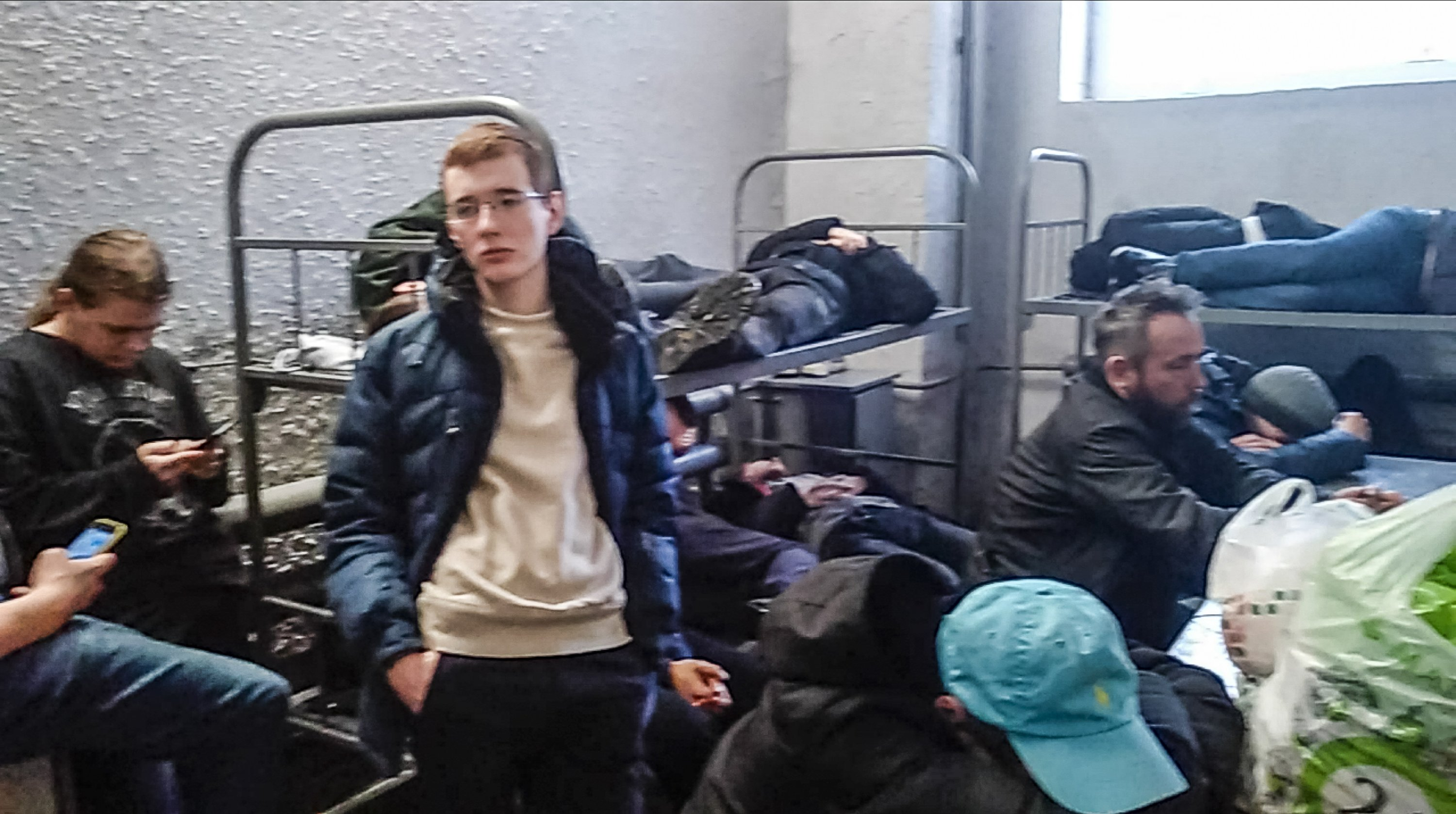 Moscow's jails overwhelmed with detained Navalny protesters – The Associated Press
