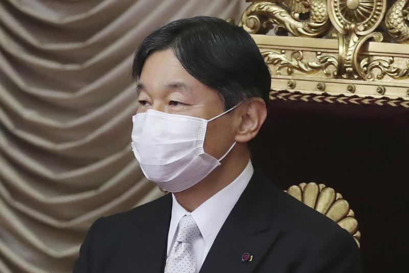 Japanese Emperor Worried About Olympics Amid Plague-Pandemic