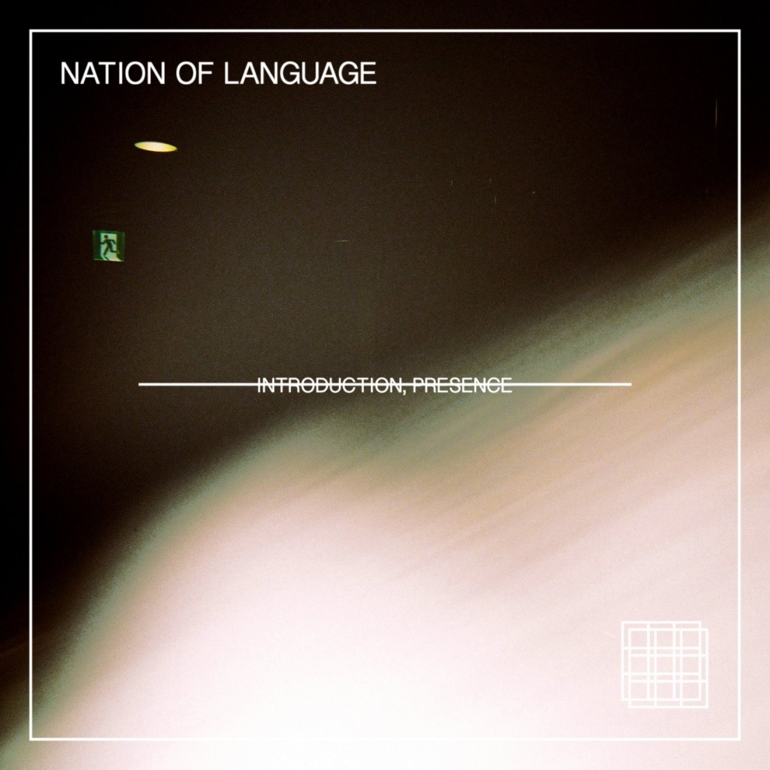Review: Synth band Nation of Language make a nifty debut