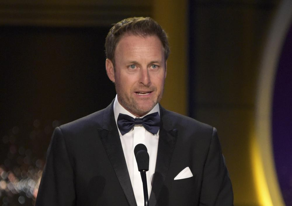 """Chris Harrison to Leave ABC's """"The Bachelor"""""""