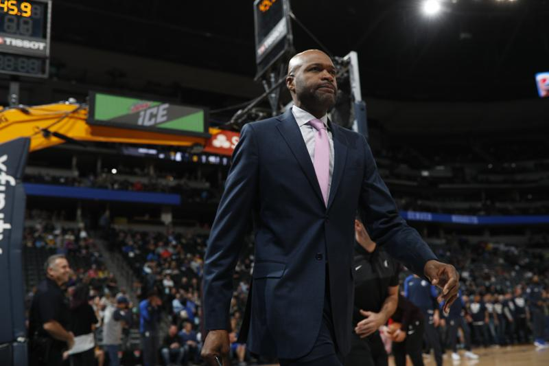 Orlando Magic Hire Jamahl Mosley as New Head Coach With Four-Year Deal