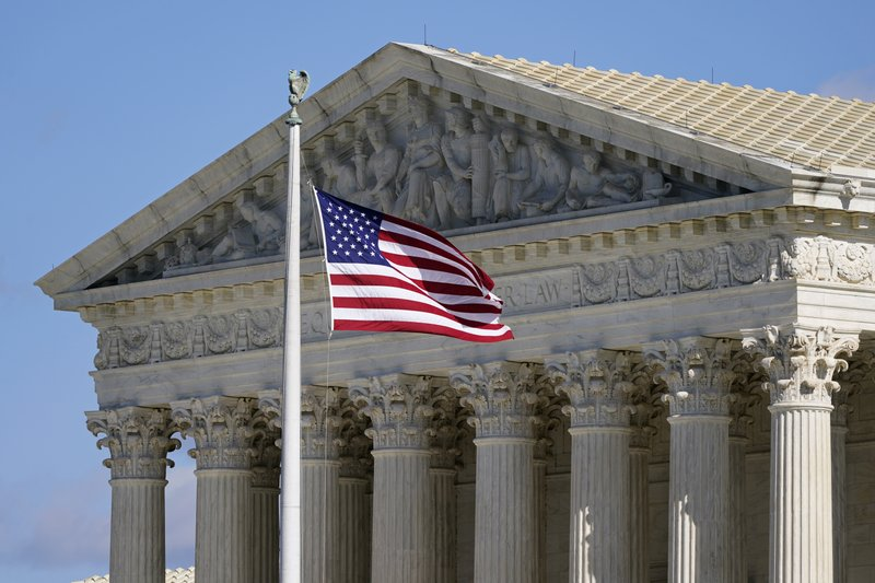 Supreme Court skeptical of Trump's census plan: remove millions of noncitizens from the once-a-decade head count