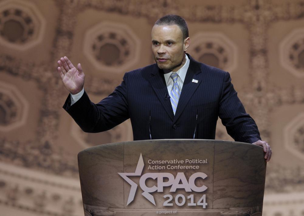 Dan Bongino to begin new three-hour radio program from 12 p.m. to 3 p.m. Eastern, the same time slot Rush Limbaugh occupied before his death