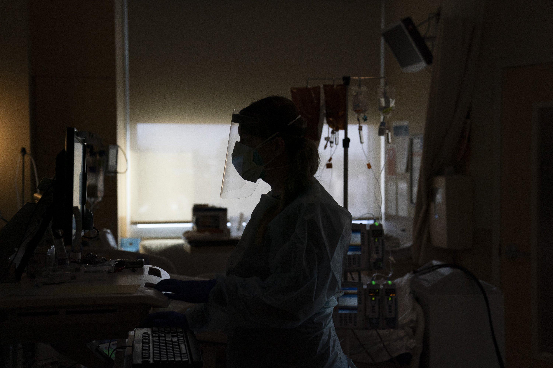 US hospitals facing worrisome shortage of nurses, doctors