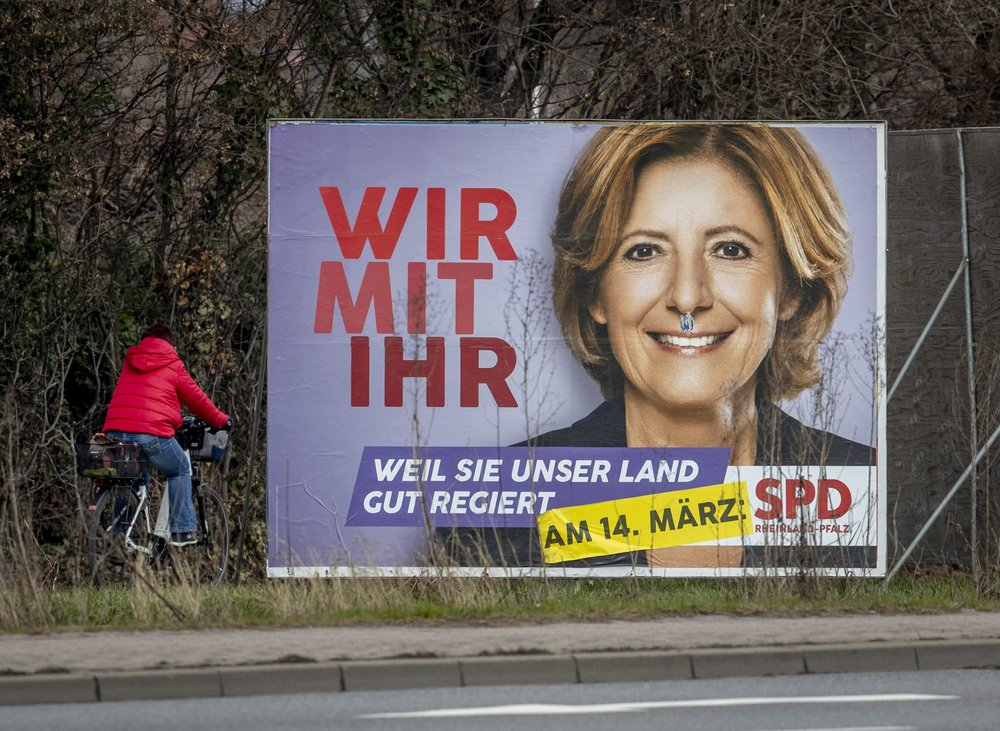 Who will replace Chancellor Angela Merkel?