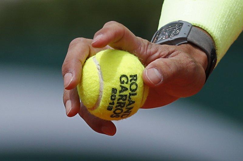 96f6496f What's in a name? You say French Open; I say Roland Garros