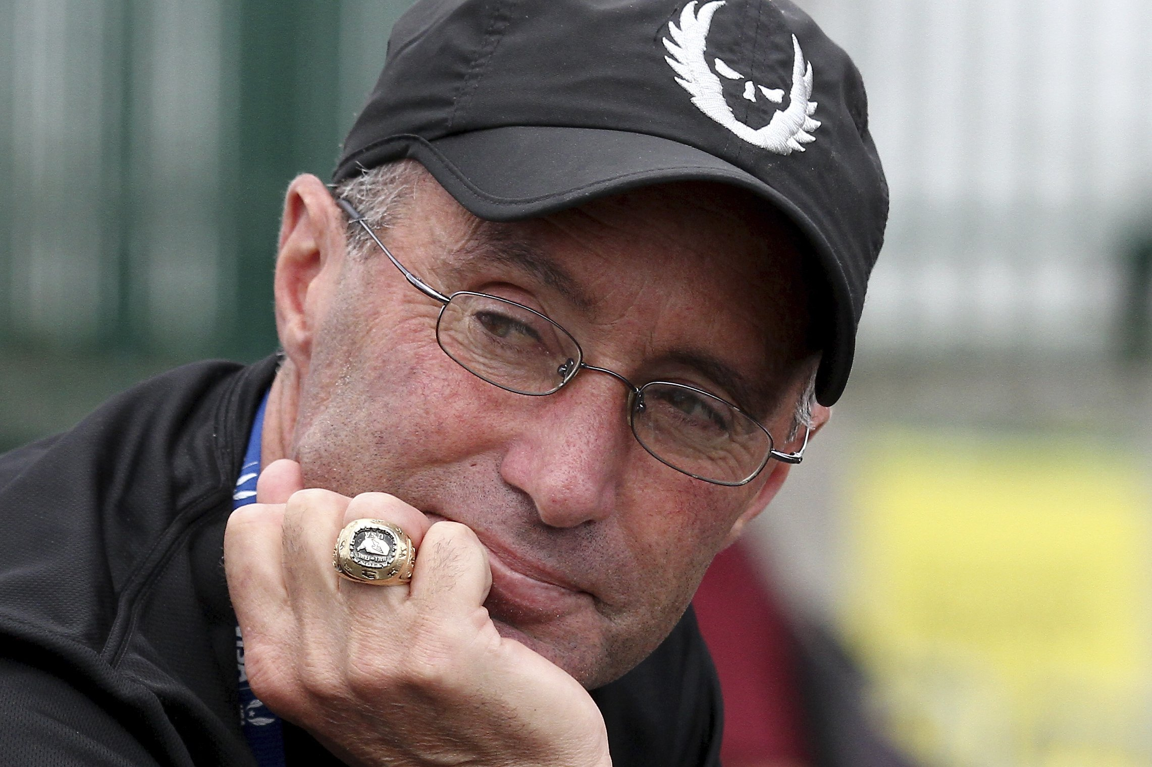 Track coach Alberto Salazar files doping case appeal at CAS