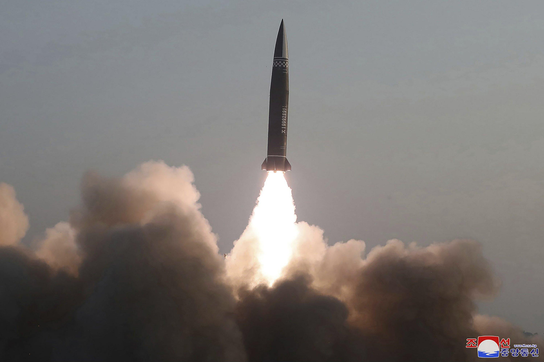 N Korea confirms missile tests as Biden warns of response – The Associated Press