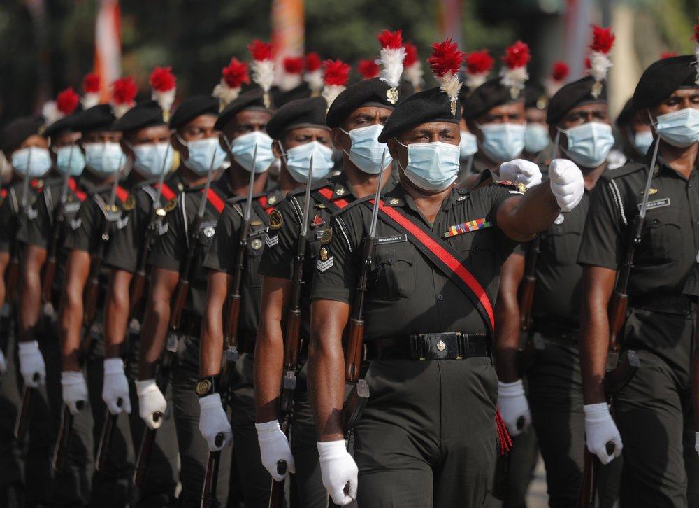 Sri Lanka leader Gotabaya Rajapaksa vows investigation of the 2019 Easter bombing