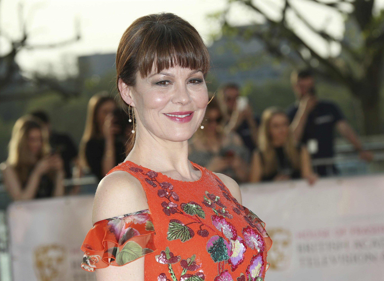 'Peaky Blinders' actor Helen McCrory dies of cancer at 52 – Associated Press