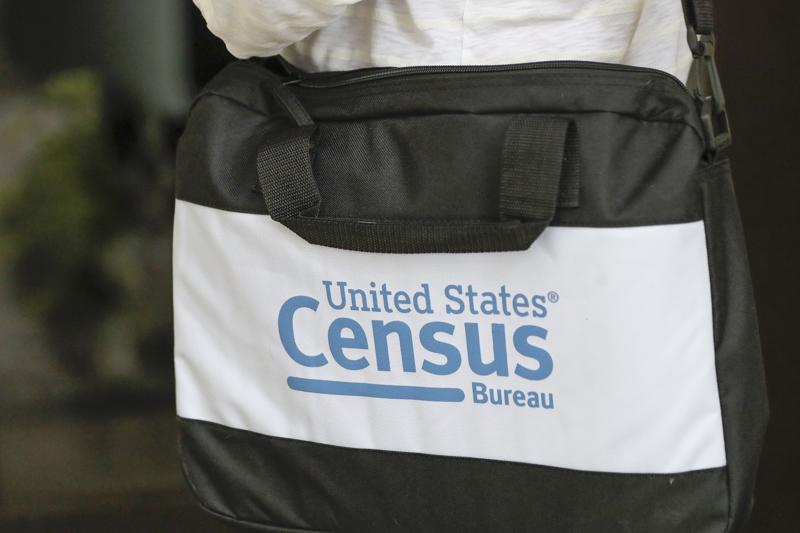 SC allows early end of census