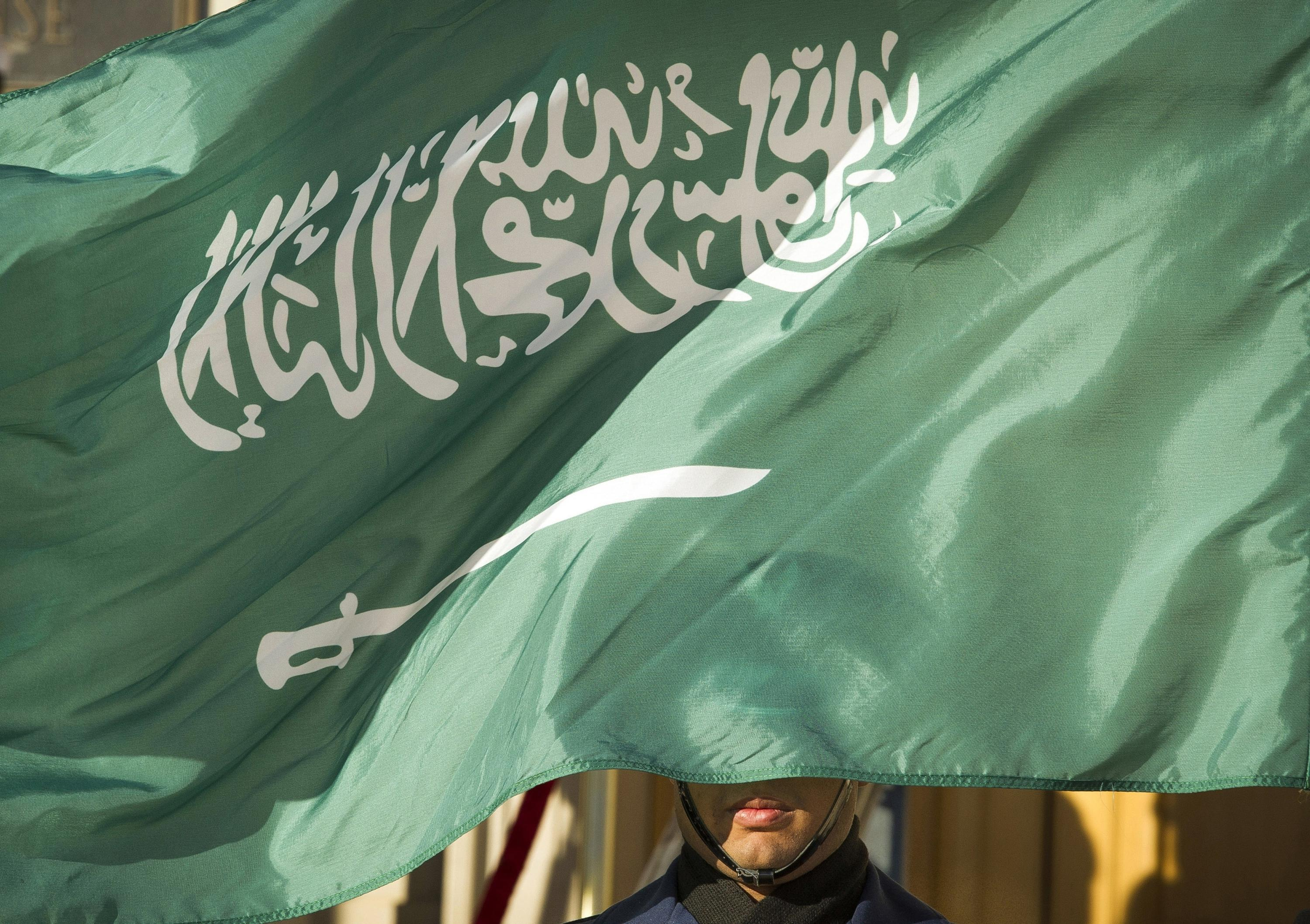 Saudi man accused of participating in rebellion executed