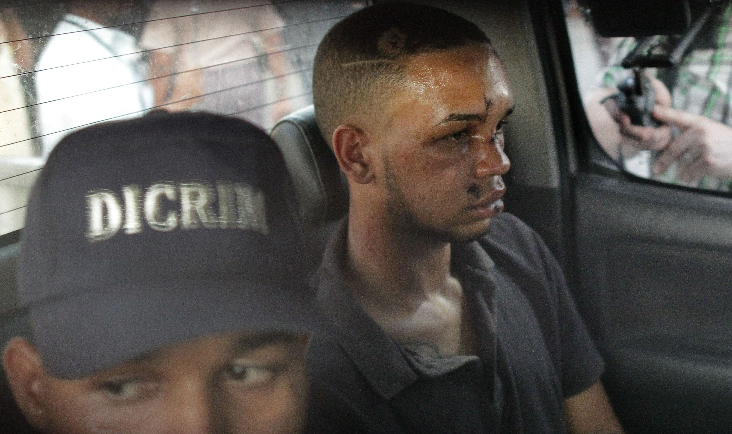 4e6a079f The Latest: DR prosecutor vows no impunity in Ortiz shooting