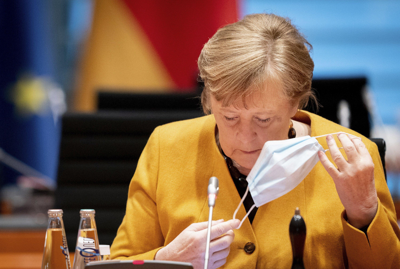 Germany drops Easter shutdown plan Merkel apologizes – Associated Press