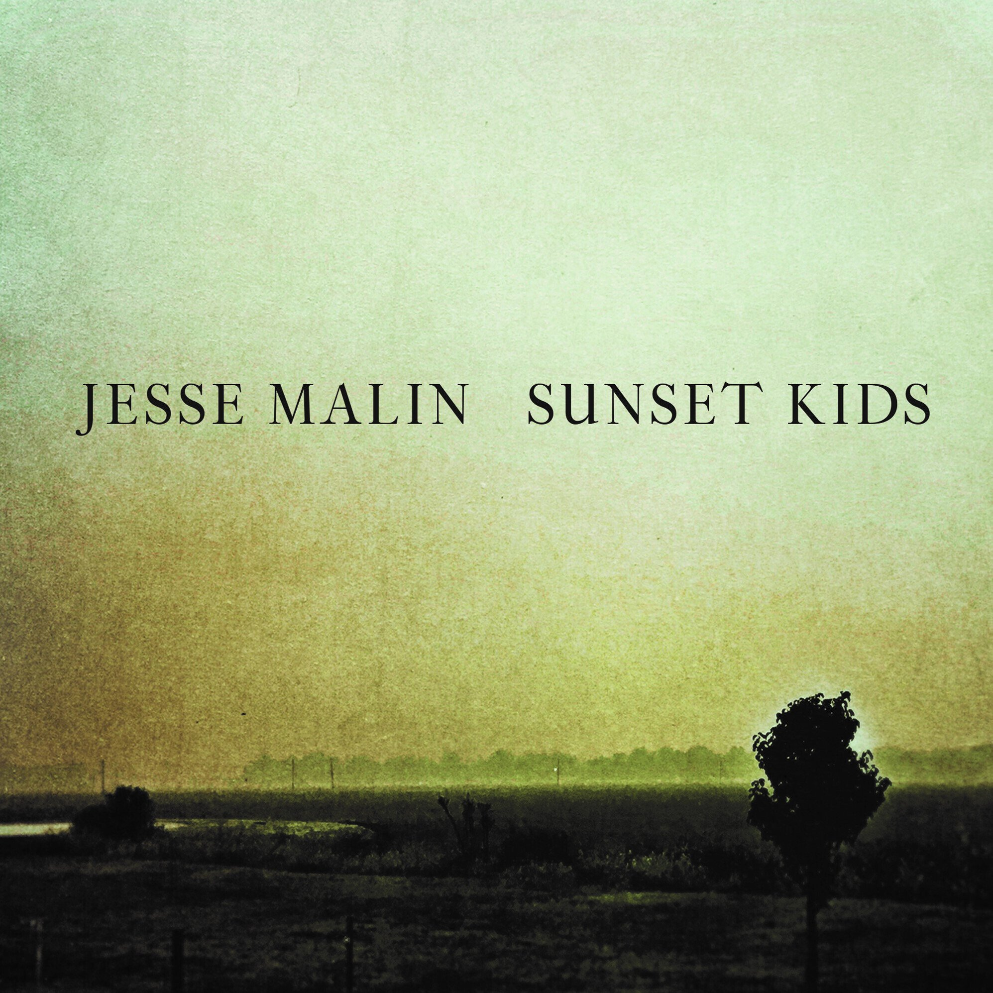 Review: NYC troubadour Jesse Malin shines on 'Sunset Kids'