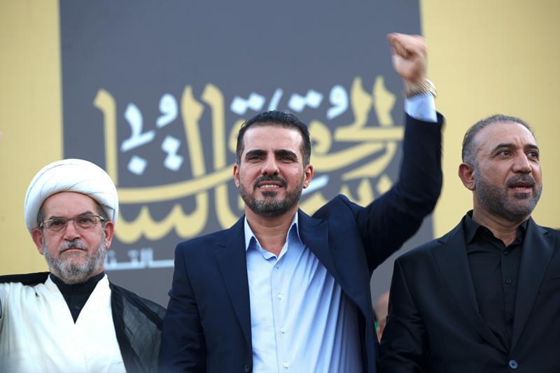 Iraq's Militias Seek to Consolidate Political Power in Vote