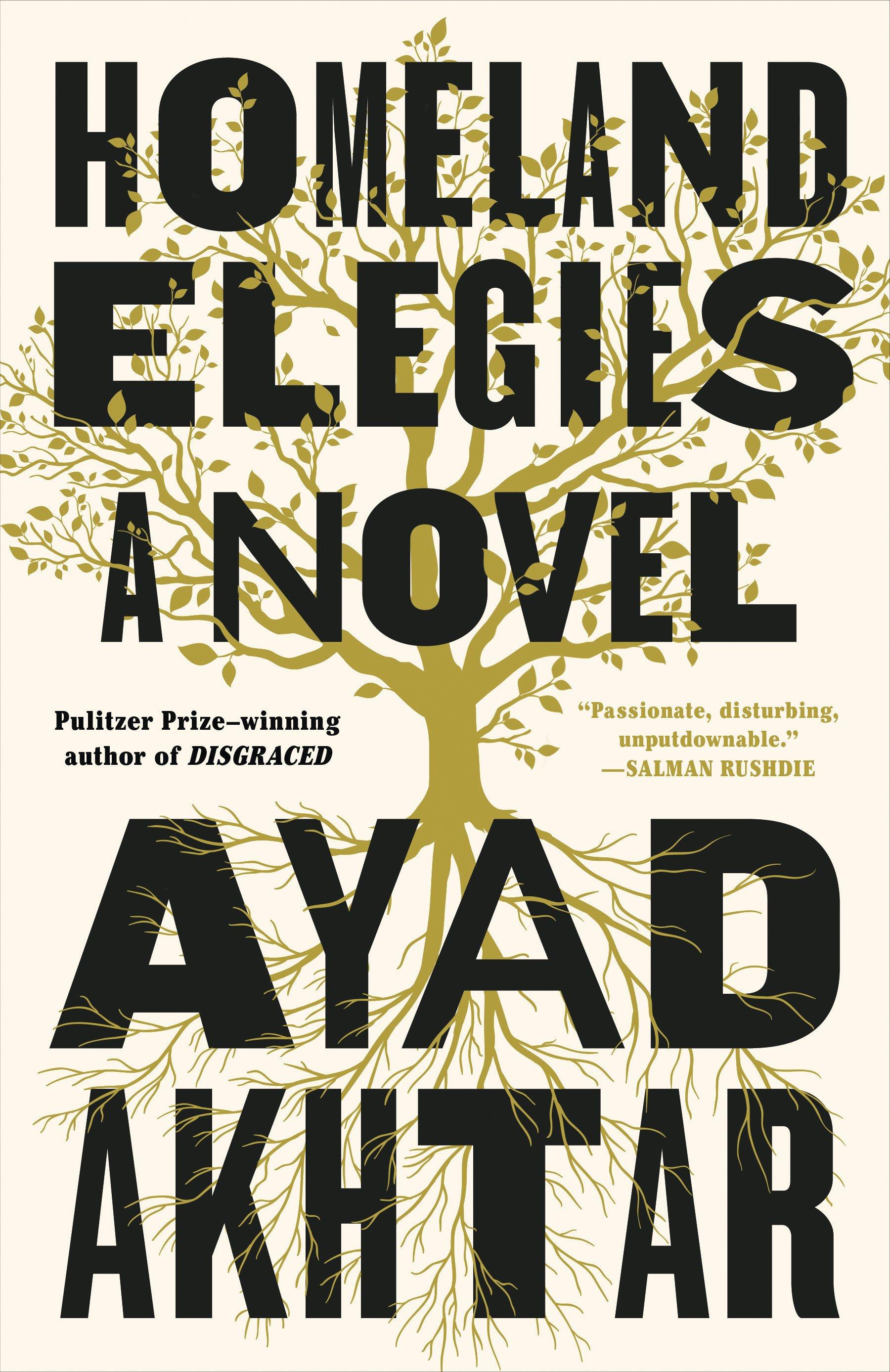 Review: Ayad Akhtar's `fever dream' of a fallen America