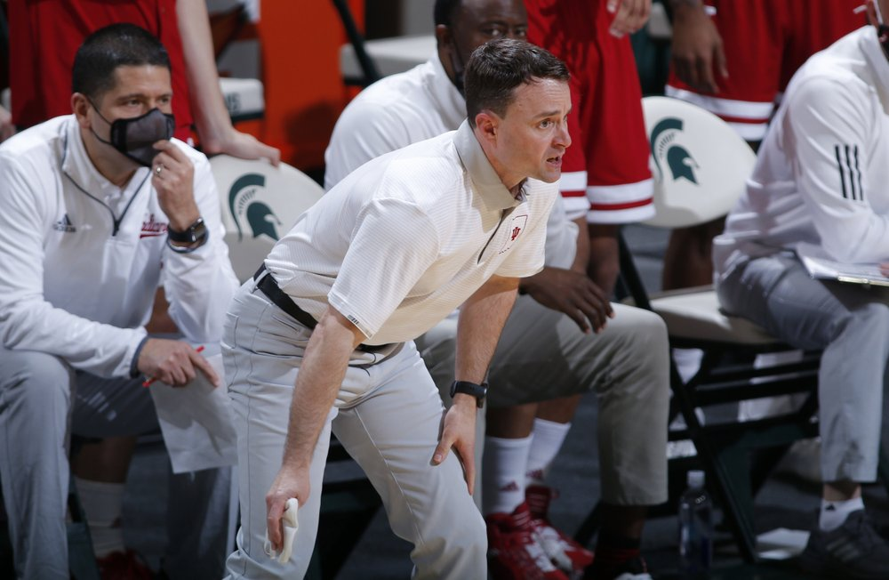 Indiana athletic director Scott Dolson fires Archie Miller, keeping him would prove more costly