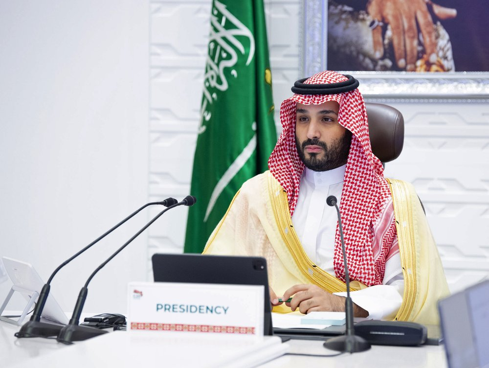 US implicates Saudi crown prince in killing of journalist Jamal Khashoggi