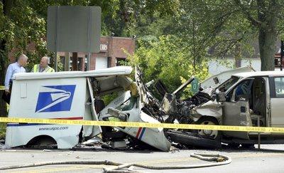Crash Madison Plan State Street >> Accidents