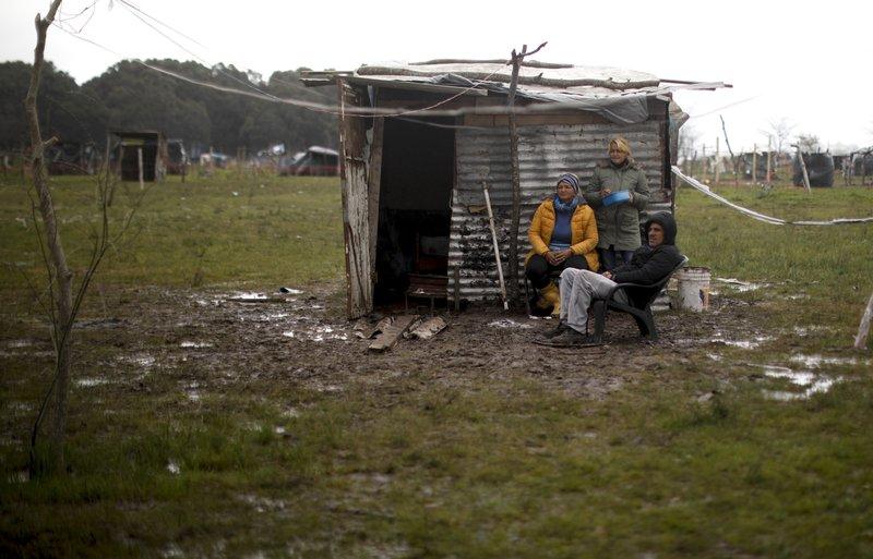 CEPAL: pobreza afecta a 209 millones de latinoamericanos 800