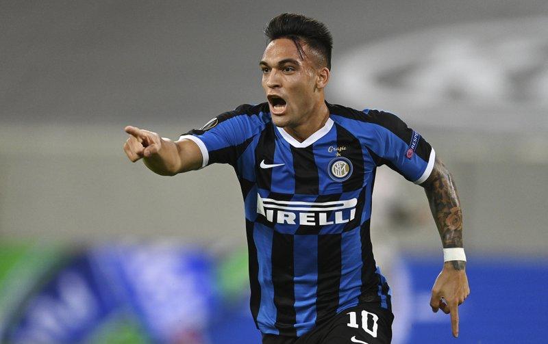 Inter Milan Beats Shakhtar 5 0 To Reach Europa League Final