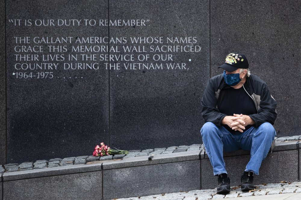 Memorial Day 2020 never to be forgotten