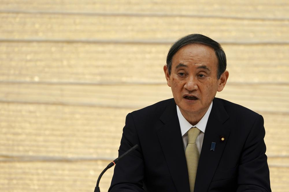 Japan issues 3rd state of coronavirus emergency for Tokyo, Osaka, Kyoto and Hyogo
