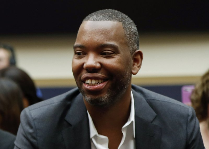 Ta-Nehisi Coates to Write New Superman Film for DC and Warner Bros.
