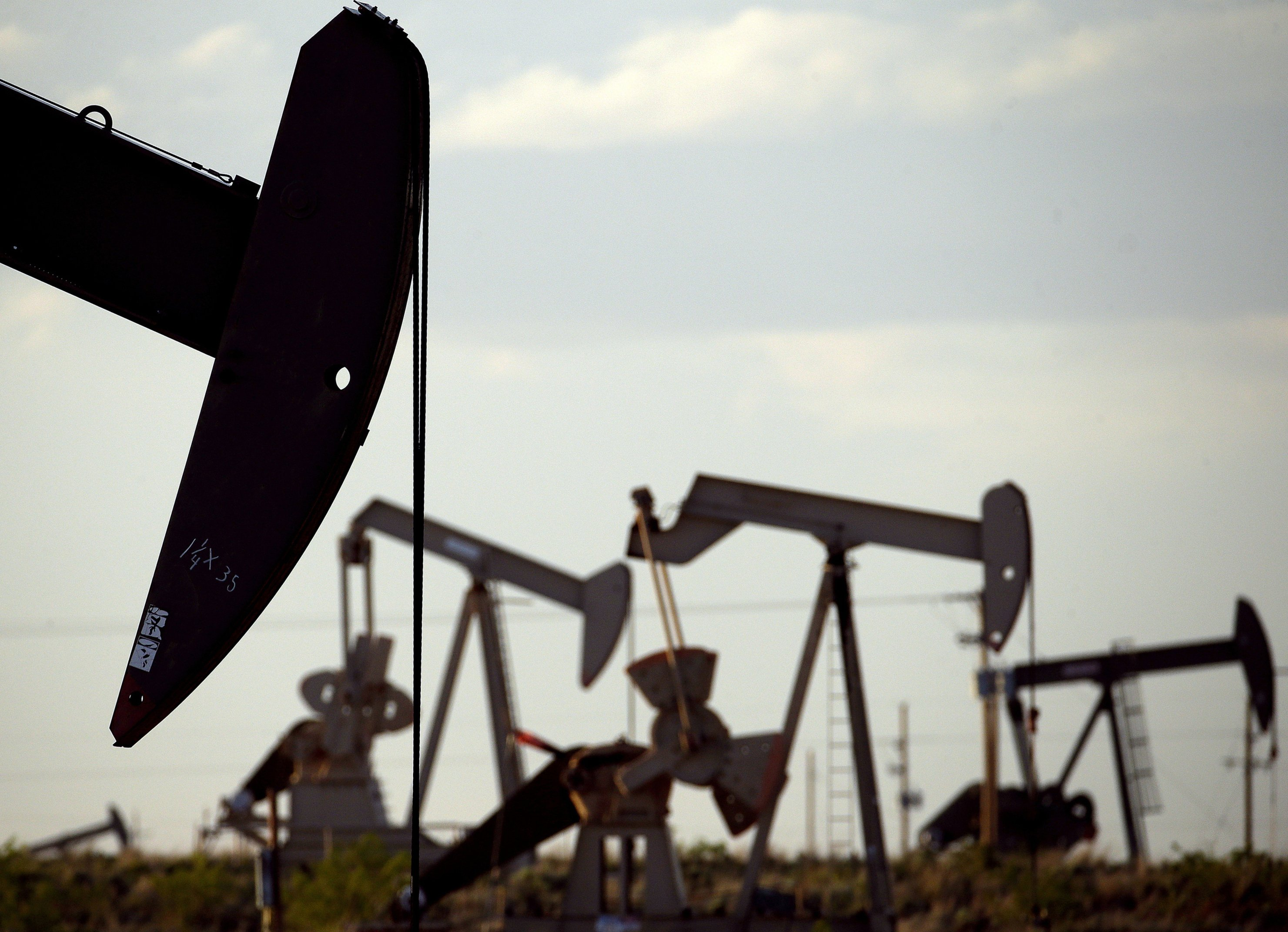 The Latest: US proposes easing rules on methane emissions