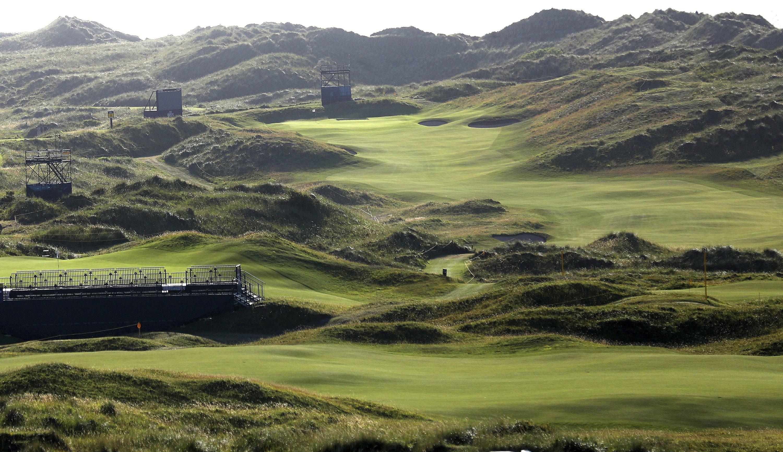 facts  u0026 figures for british open  golf u0026 39 s oldest championship