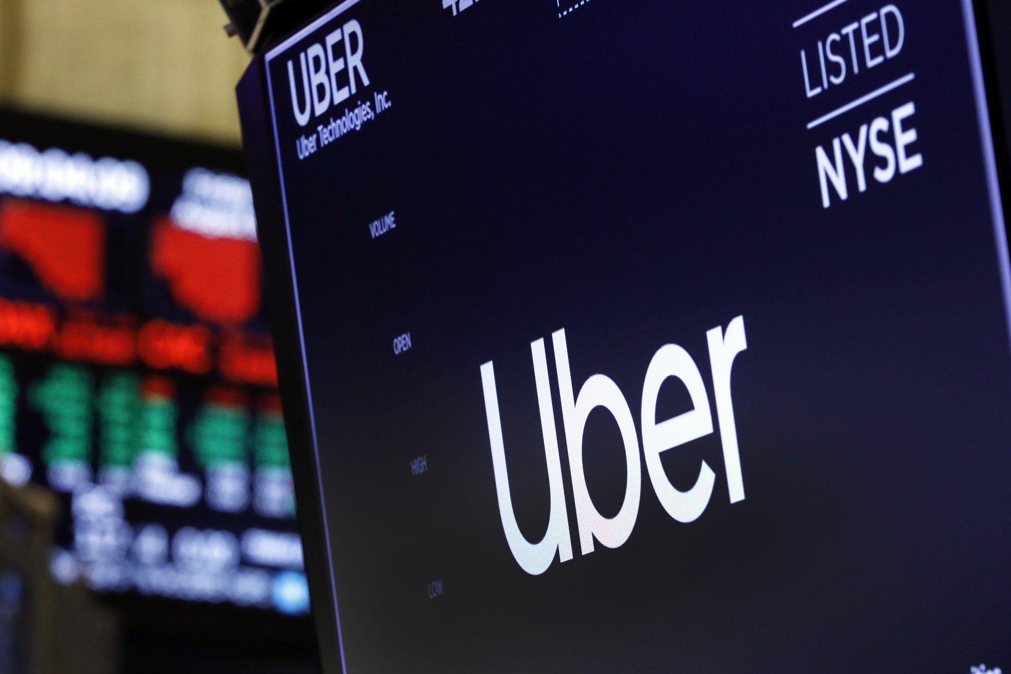Uber to open regional hub in Dallas, resulting in 3,000 jobs
