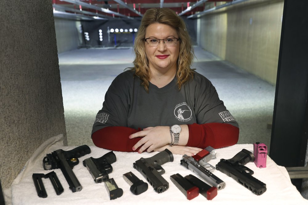 Liberal gun owners face dilemma in 2020 field