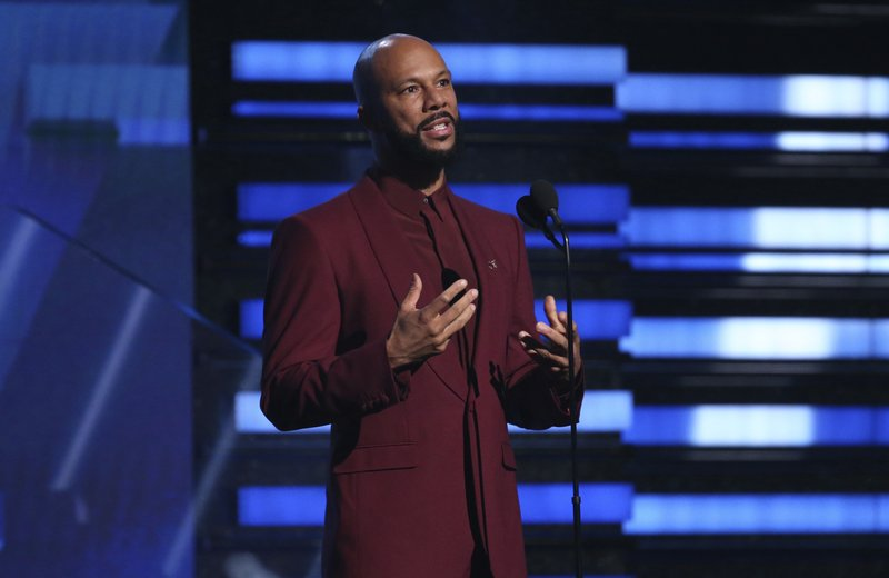 Rapper and activist Common launches campaign dubbed #WeMatterToo, urging authorities to immediately release people who have served the vast majority of their sentences especially in lite of overcrowding in jails amidst the coronavirus plague