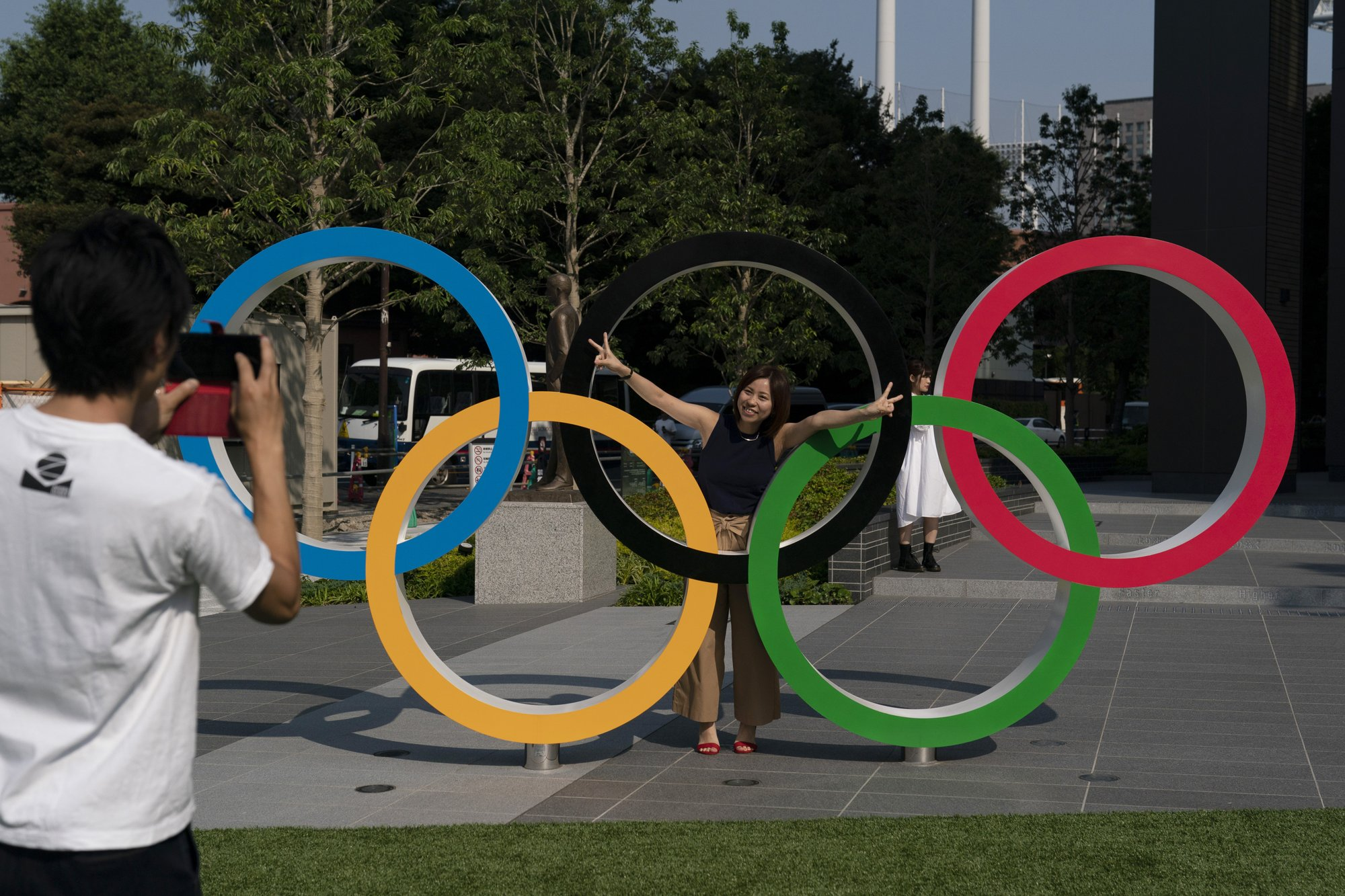 Tokyo Olympic tickets: Be prepared to be disappointed