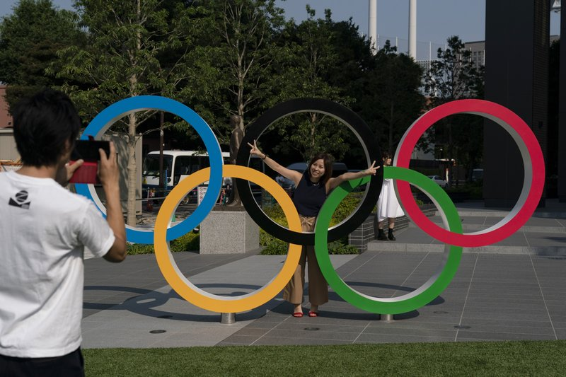 2020 Winter Olympics Hotels.Tokyo Olympic Tickets Be Prepared To Be Disappointed
